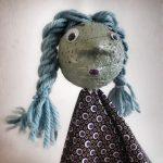 Créer sa propre marionnette pour son propre spectacle de marionnette