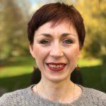 Photo portrait de Maud Brulois, conseillère en image, membres des So'Fizz