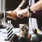 Activités Les So'Fizz en entreprise pour des ateliers de cohésion d'équipe