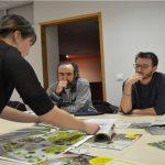 Photo présentant l'Atelier Initiation au processus créatif