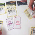 Atelier 2 Innover par le jeu et l'intelligence collective