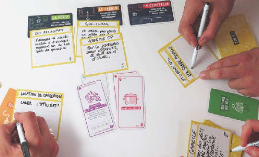 Atelier 2 Innover par le jeu et l'intelligence collective-min